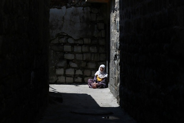 Bir ömrün yüz hatlarındaki izdüşümü ve sokaktaki yalnızlık