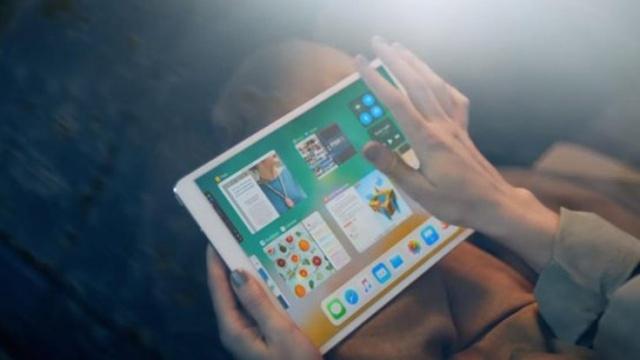 Apple iOS 11'i ve destekleyen cihazları duyurdu