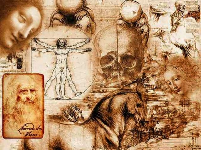 Leonardo Da Vinci Hakkında Bilinmeyenler