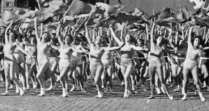 1 Mayıs'ı SSCB'de nasıl kutluyorlardı?