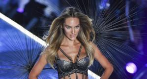 Göz kamaştırıcı Victoria's Secret melekleri
