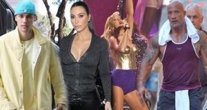 Instagram'dan en çok kazanan ünlüler belli oldu
