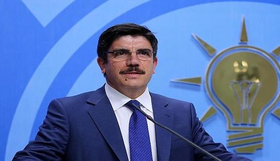 AKP'li Aktay'dan sivil darbe itirafı: 15 Temmuz olmasa bunları yapamazdık