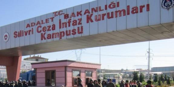 Cezaevi Müdürü 'FETÖ'den gözaltına alındı