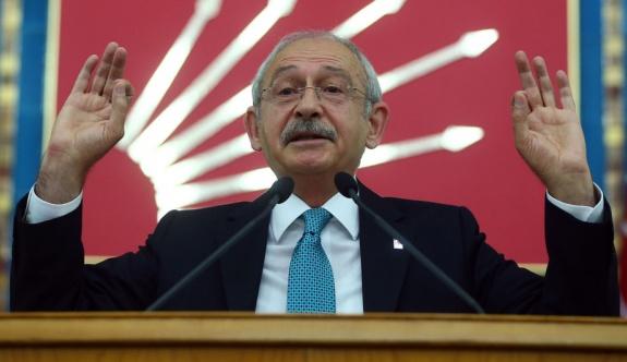 CHP Lideri Kılıçdaroğlu: İğneden ipliğe her şeye zam gelecek