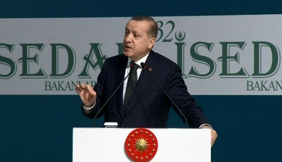 Erdoğan' AP'ye seslendi: Oylamanın hiçbir kıymeti harbiyesi yoktur