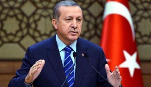 Erdoğan'dan cinsel istismar önergesine ilişkin açıklama