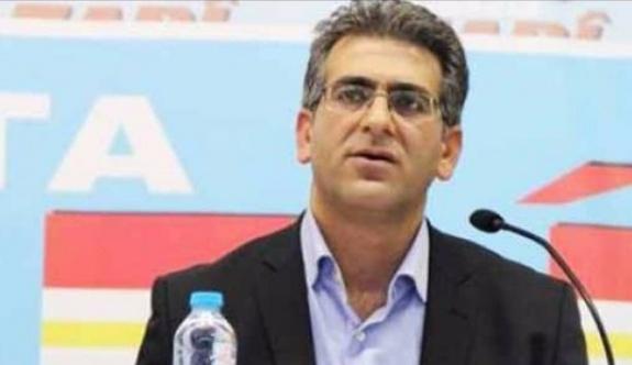 HDP'li vekile müebbet hapis cezası isteniyor