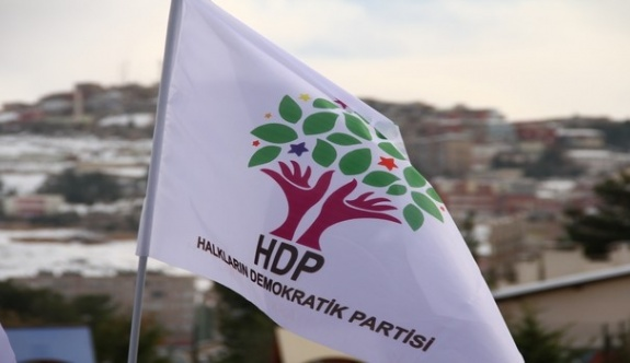 HDP'li danışmanlar serbest!