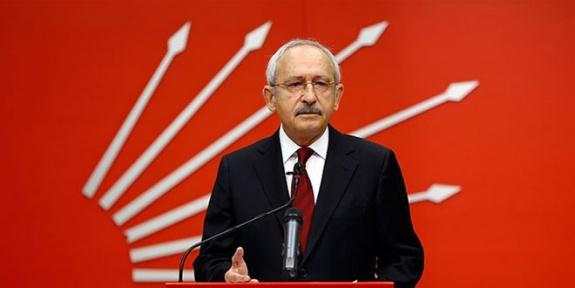 Kılıçdaroğlu, HDP ile yan yana gelmekten rahatsız