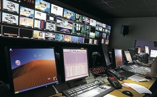 Kürtlere özel medya