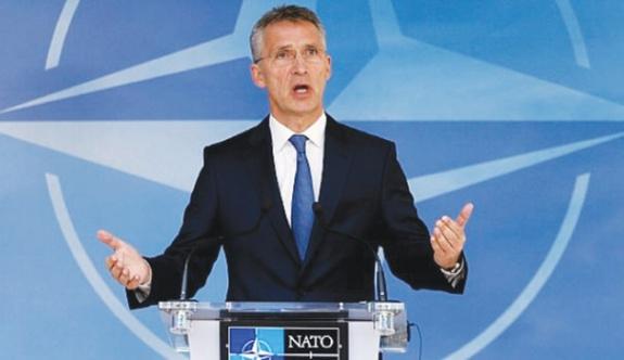 NATO'dan Türkiye'ye Şanghay uyarısı
