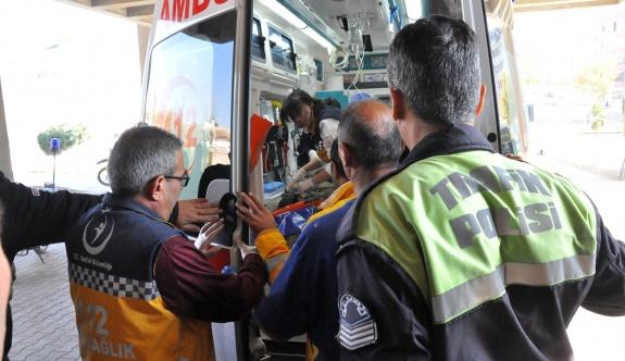 PKK'den TSK'ya saldırı: ölü ve yaralılar var