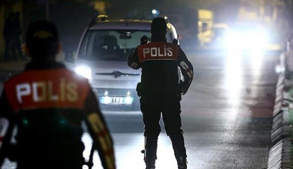 5 bin polisle operasyon