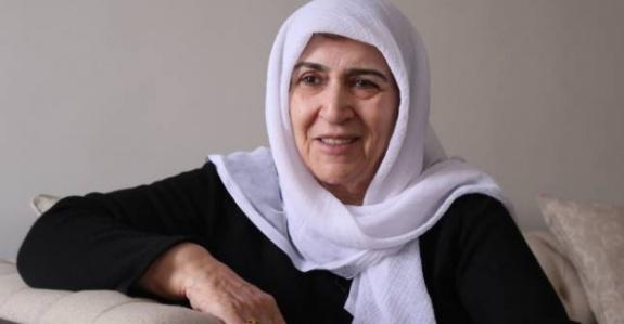 Ahmet Türk'ün eşi: Tutuklamalar bu ülkenin utancıdır