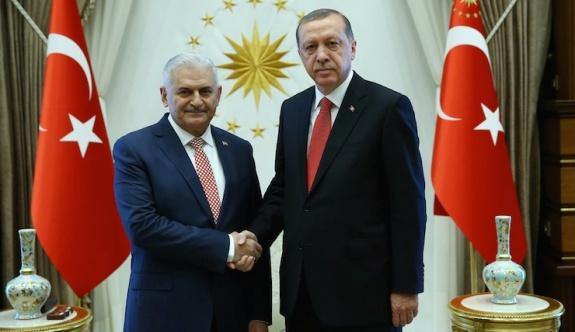 AKP anketlerinde 'başkanlığa' destek yüzde 50'nin altında