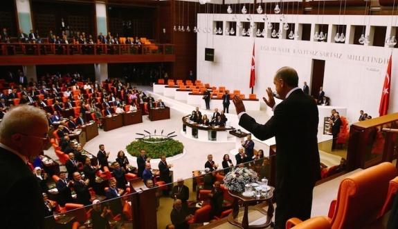 AKP 'başkanlığı' halka böyle anlatacak