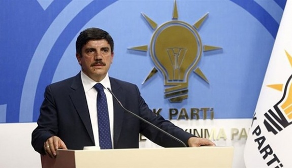 AKP'li Aktay'dan HDP'yi kızdıracak açıklama