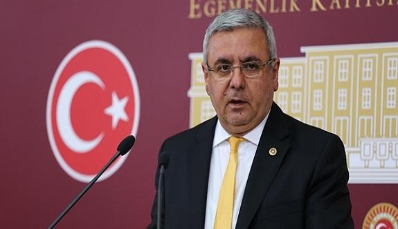 AKP'li Metiner günah çıkardı!