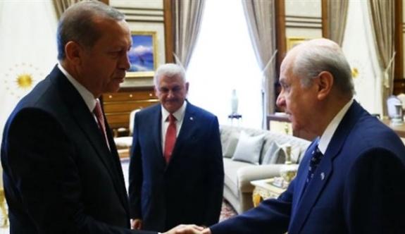 AKP'li vekilden Bahçeli itirafı