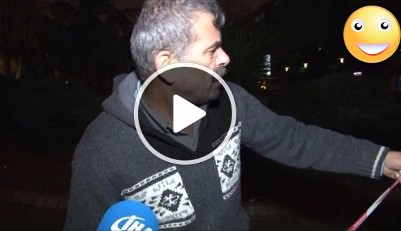 AKP'li Belediyenin Çukuruna Düşen Düşene