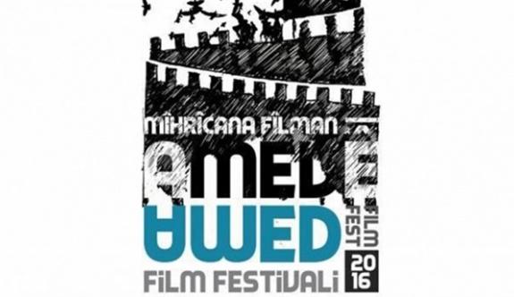 Amed Film Festivali başlıyor