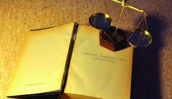 Anayasa paketinin üçte biri değişecek
