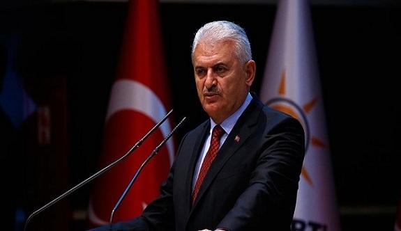 Başbakan: Rejim değil sistem değişiyor