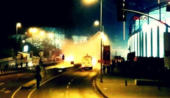 Beşiktaş saldırısı sonrası gözaltı sayısı 924'e yükseldi