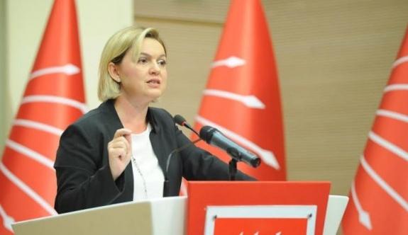 CHP'li Böke: Türkiye'de bu ilk kez oldu