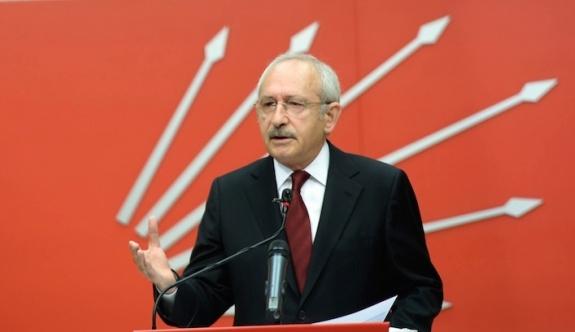 CHP liderinden kritik uyarı