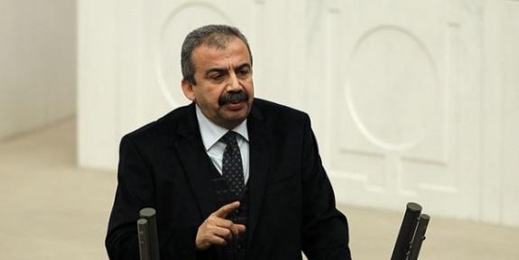 Çözüm süreci suç sayıldı: HDP'li Önder'e 40 yıl hapis!