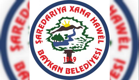 DBP'li Baykan Belediyesi'ne kayyum atandı