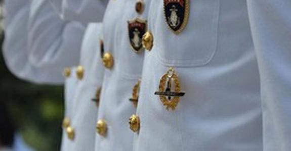 Deniz Kuvvetleri'nden Bylock operasyonu
