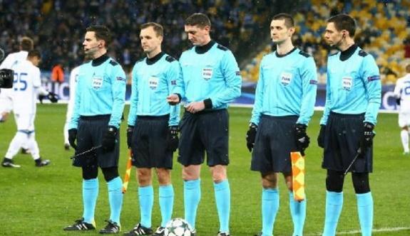 Dinamo Kiev-Beşiktaş maçı için şike iddiası!