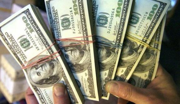 Dolarda yeni rekor! 3.51 lirayı Geçti