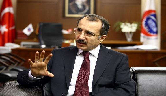 Erdoğan'ın ilk müsteşarı: Tek adam'a gidecek yolları kapatmak gerek