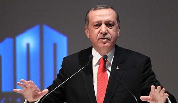 Erdoğan, 'milli seferberlik' ilan etti
