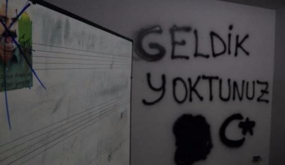 5 İlde HDP'ye operasyon: 100'ü aşkın kişi gözlatında