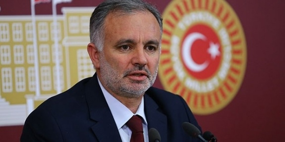 HDP'den anayasa çıkışı:  Anayasa değişikliği meşru değil