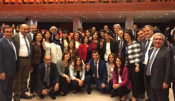 HDP'li Milletvekili tekrar gözaltına alındı!