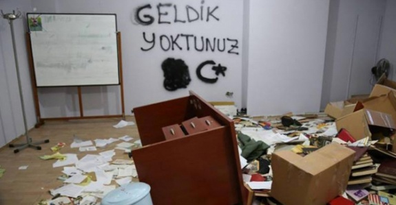 HDP ve DBP'ye yönelik operasyonlar: Gözaltı sayısı artıyor