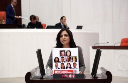 HDP: Yeni Cezaevlerine Değil Çocuklara Kaynak Ayırın