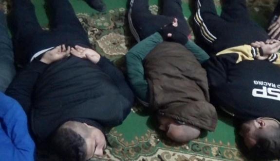 IŞİD'in infazcıları tutuklandı