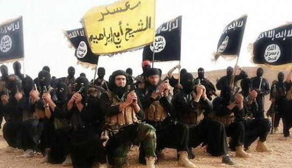IŞİD'ten Korkunç Fetva: Yakarak Öldürmek Caiz