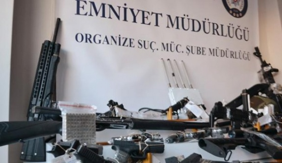 İstanbul'da mafya operasyonu