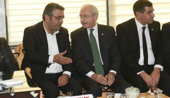 Kılıçdaroğlu'ndan flaş Kürt sorunu açıklaması