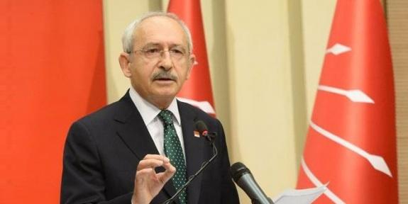 Kılıçdaroğlu: Yapılan bir rejim değişikliği