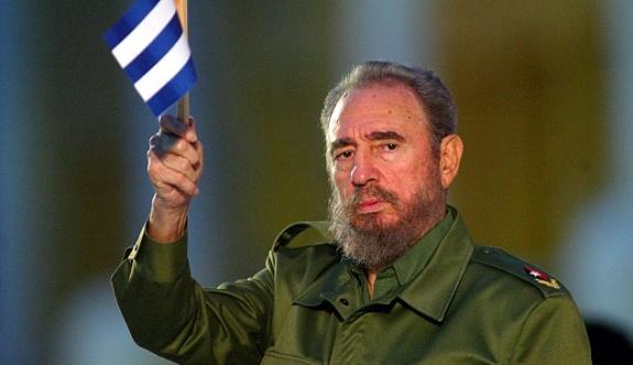 Küba Ulusal Meclisi'nden Fidel Castro kararı..