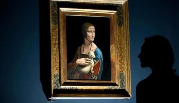 Polonya, Da Vinci'li koleksiyonu ucuza satın aldı